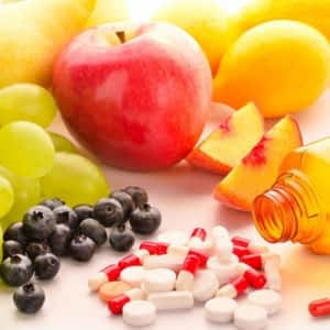Anti-cold supplements - for immunity
